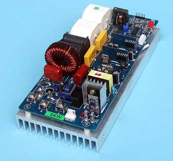 380v_5kw_heater_board