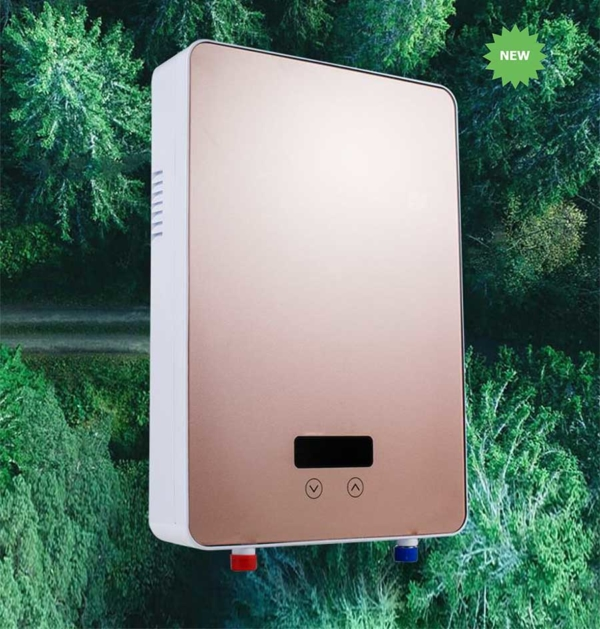 induction_instant_water_heater